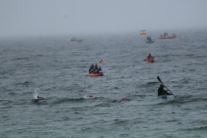 kayakistas para situaciones extremas!!!!