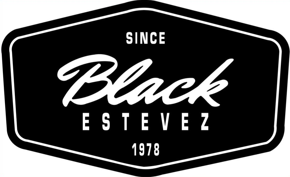 Black Estevez Moda